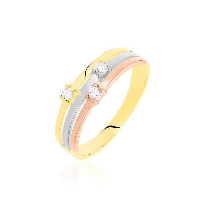 Macapa Ring