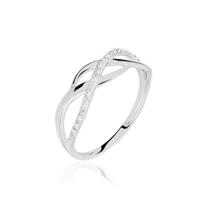 Evian Ring