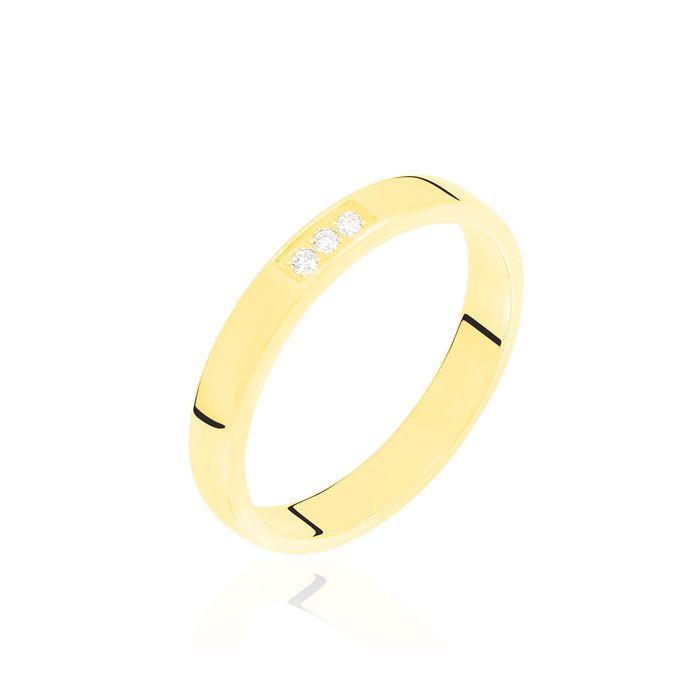 Las Palmas Ring