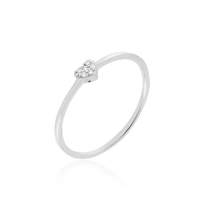 Tampa Ring - Wedding Ring - Love - 18k - Colombia - Eternity