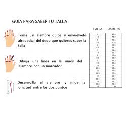 Anillo de compromiso Tulum: Joya más vendida en Eternity Colombia