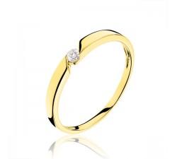 Santorini Ring