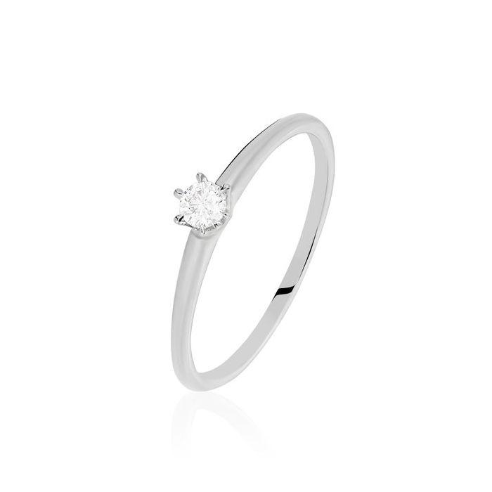 Oslo Ring 2mm