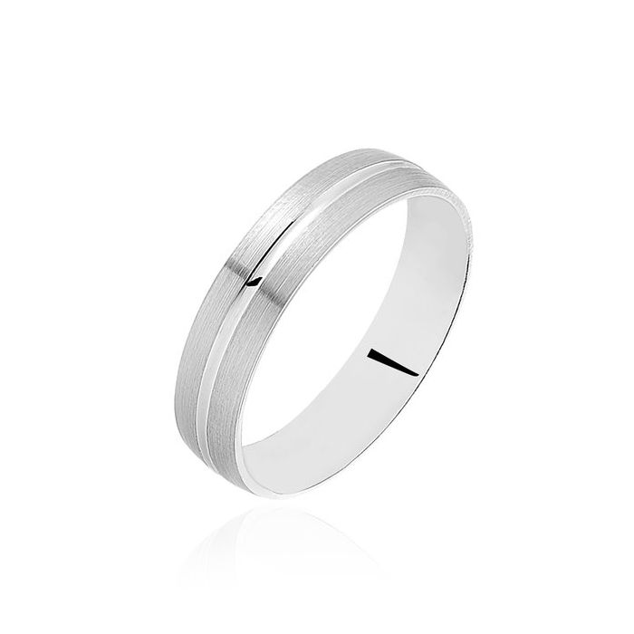 Kuala Lumpur Ring 5mm