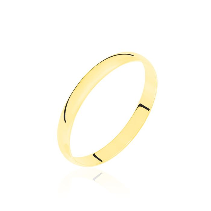 Villavicencio Ring 2.5mm