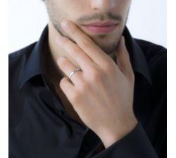Argolla de matrimonio Ibaraki: Diamanteria para hombres