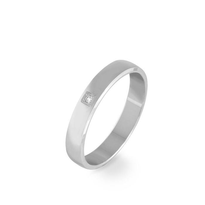 Pamplona Ring 4mm