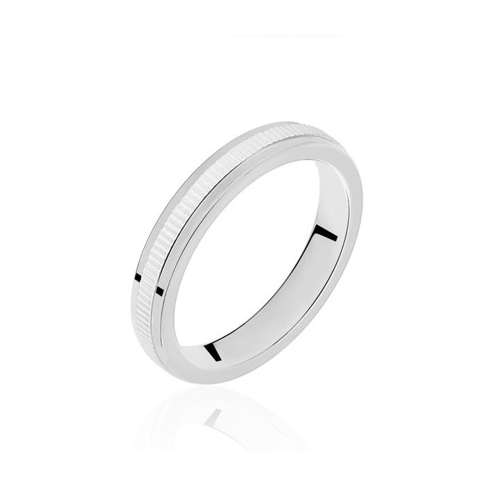 La Serena Ring 4mm