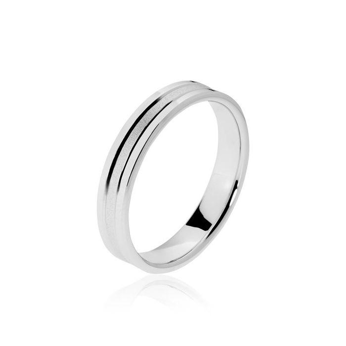 Aurora Ring 4mm