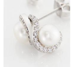 Clavel Earrings