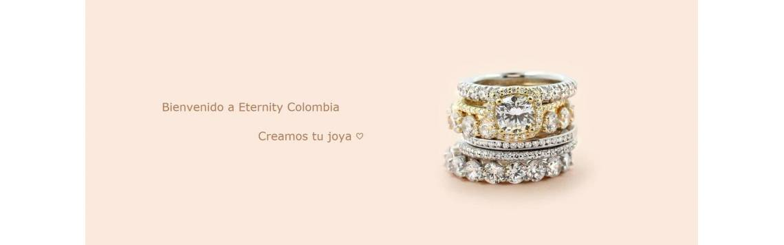 Eternity Joyeria - Bogota - Colombia | Rings and Jewels
